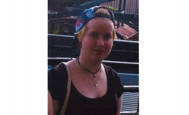 Poliisi etsii 14-vuotiasta Iiris Saikkosta.
