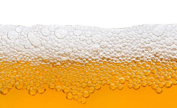 Olutta juotiin myös raamatulliseen aikaan.