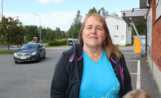 Paula Pitkänen uskoo, että katoaminen on varmasti ollut shokki lapsen äidille ja perheelle.