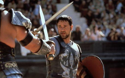 Forrest Gumpin ja Gladiaattorin piti saada jatkoa, mutta toisin kävi – Hollywoodin hylätyt käsikirjoitukset