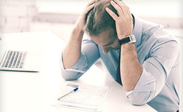 Viime vuonna 250 kunta-alan työntekijää irtisanottiin.