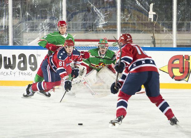 HIFK ja Jokerit ovat kohdanneet viimeksi 1. maaliskuuta 2014 Talviklassikossa. HIFK vei voiton 2–1.