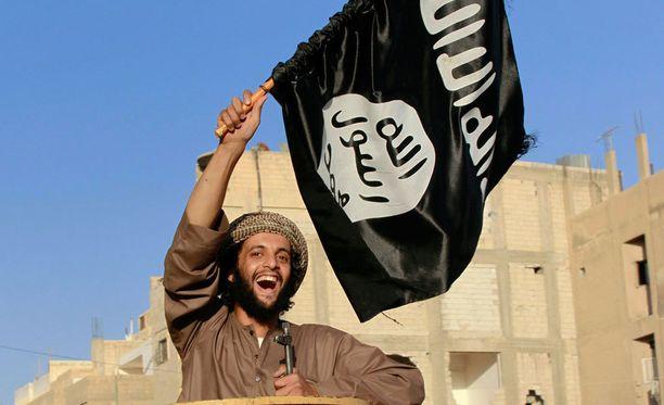 Isisin jäsenet ovat tyhmiä ja pahoja, kertoo ranskalaistoimittaja.