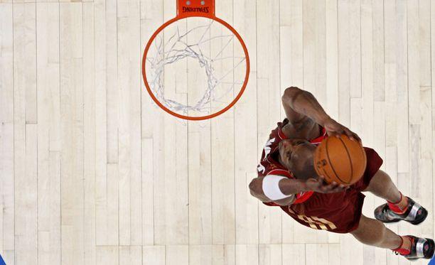 Kobe Bryantista tuli eniten pisteitä tähdistöottelussa tehnyt pelaaja.