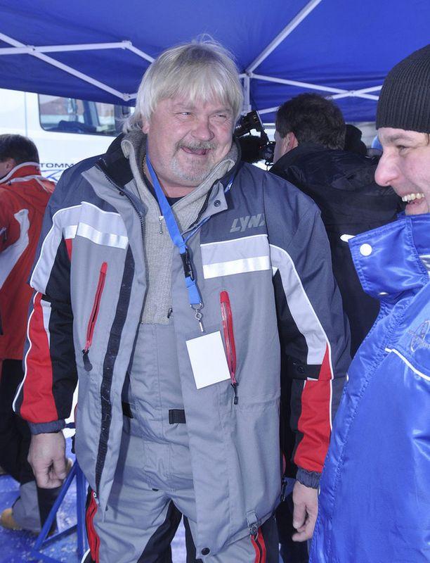 Matti Räikkönen