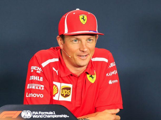 Kimi Räikkönen on ollut viimeaikaisissa mediaesiintymisissään huomattavasti rennompi kuin aiemmin. Näin oli myös WTF1:n Meksikossa tekemässä haastattelussa.