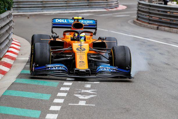 McLaren on paljon muutakin kuin vain F1-talli.