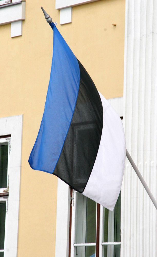 Viro täyttää 99 vuotta.