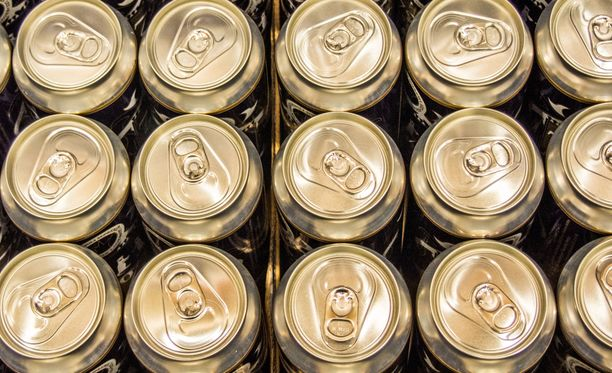 15 tölkillistä olutta pelasti miehen hengen.