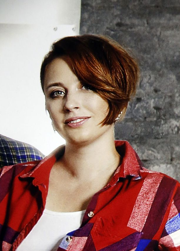 Echo Moskvy -radioaseman johtoon kuuluva toimittaja Tatjana Felgengauer haavoittui vakavasti kaulaan.