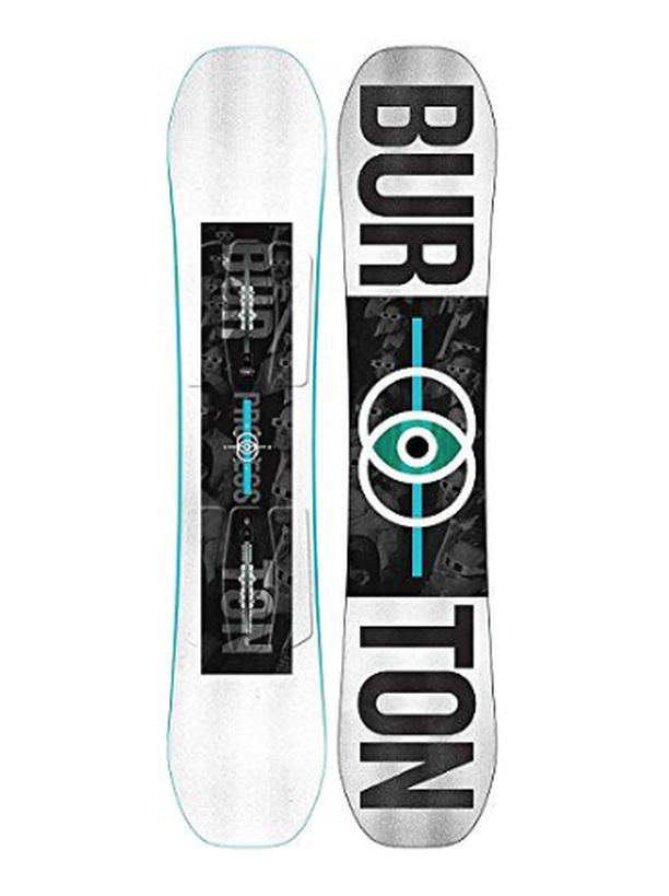 Burton Process Samlls Juniorit 18/19