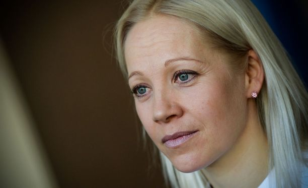 Kaisa Mäkäräinen pohtii uransa jatkoa.