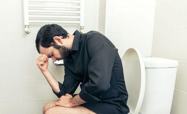 Tiedätkö sen tunteen, kun vessapaperi loppuu kesken?