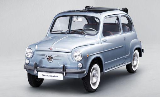 Suomeen vuoden 1970 jälkeen tuodut Fiat 600 -autot olivat todellisuudessa Espanjassa valmistettuja Seat 600 -malleja.