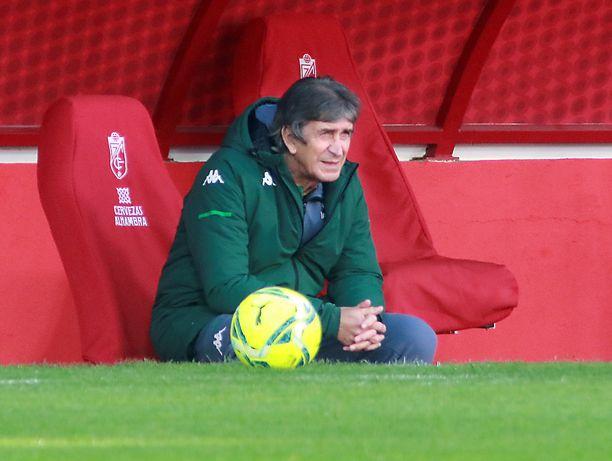 Manuel Pellegrini on seurannut La Ligan pelikulttuuria turhautuneena.