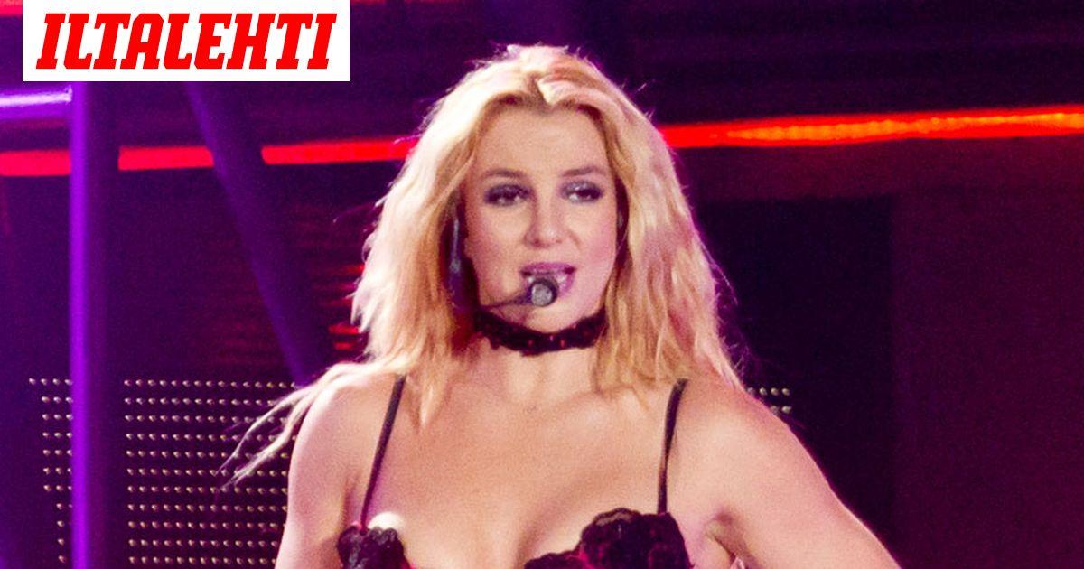 Britney Spearsin kaksoiselämä puhuttaa - näin tähti elää