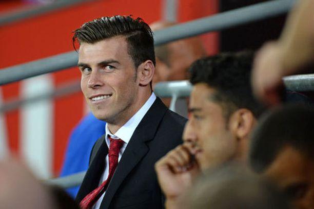Päättyykö Gareth Balen siirtosaaga vihdoin?