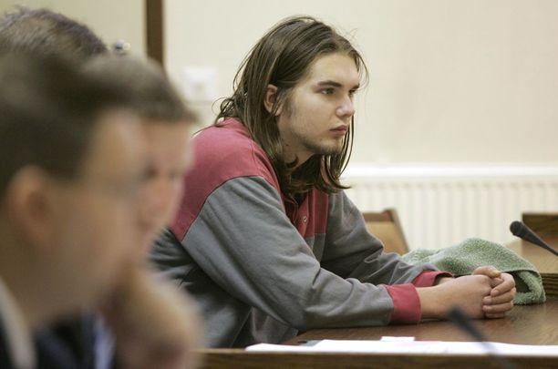 Alexandr Siekkisen persoonallisuudessa todettiin kymmenen vuotta sitten antisosiaalisia, psykopaattisia ja jopa sadistisia piirteitä