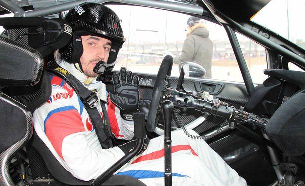 Robert Kubica on lehtitietojen mukaan lähellä F1-paluuta.