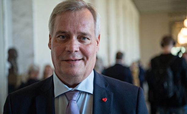 Puheenjohtaja Antti Rinne kuvaa SDP:n uutta Yleisturva-mallia merkittäväksi tulevaisuusuudistukseksi, joka ottaa huomioon ihmisten yksilölliset tarpeet sekä työelämän ja teknologian muutokset.
