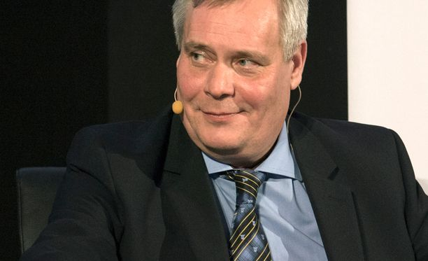 Eduskuntavaalit ovat jo nurkan takana. Kuvassa SDP:n puheenjohtaja Antti Rinne.