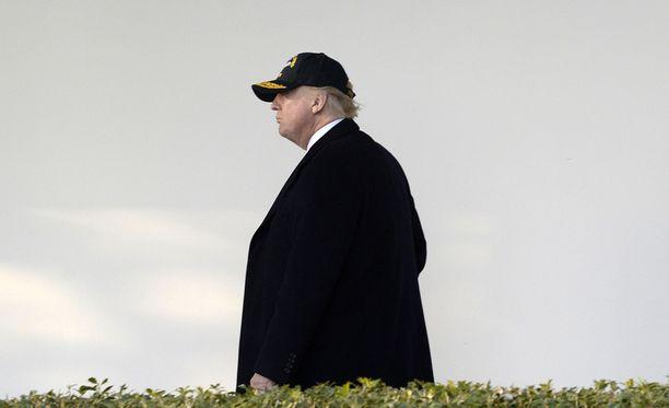 Presidentti Donald Trumpin ja Yhdysvaltain tiedusteluyhteisön erimielisyydet ovat olleet alkuvuodesta näkyvästi esillä. Myös NIC:n raportti tuntuu sotivan monessa kohtaa Trumpin maailmannäkemystä vastaan.