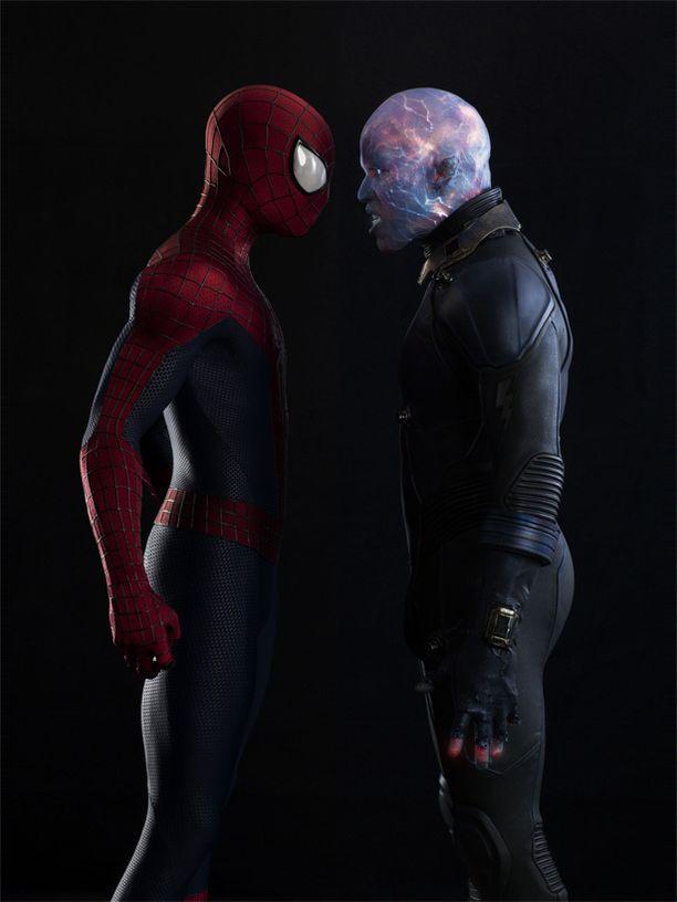 Hämähäkkimiestä ei näillä näkymin nähdä Finnkinon valkokankailla taistelemassa Electroa vastaan.