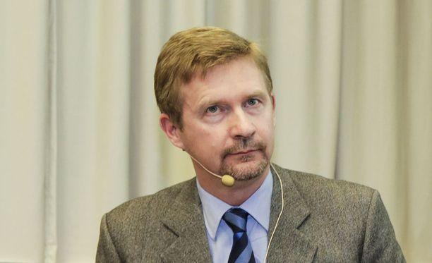 Taloustieteen professori Markus Jäntti hermostui suomalaiseen keskustelukulttuuriin sekä tieteen vähättelyyn.