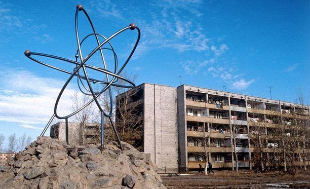 Alueella oli neuvostoaikana myös suljettu kaupunki, joka tunnettiin ainostaan postinumerollaan Semipalatinsk-21.