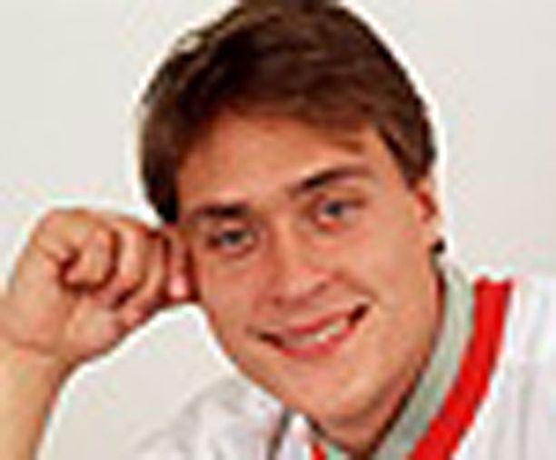 Teemu loisti NHL:ssä ja Winnipeg Jetsissä jo nuorena poikana.