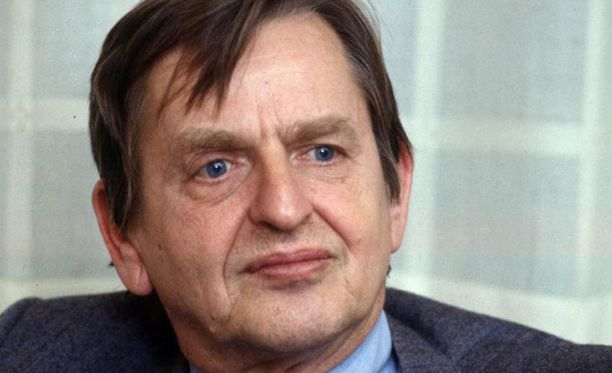 Olof Palmen murhatutkinta on tiettävästi maailman suurin poliisitutkimus.