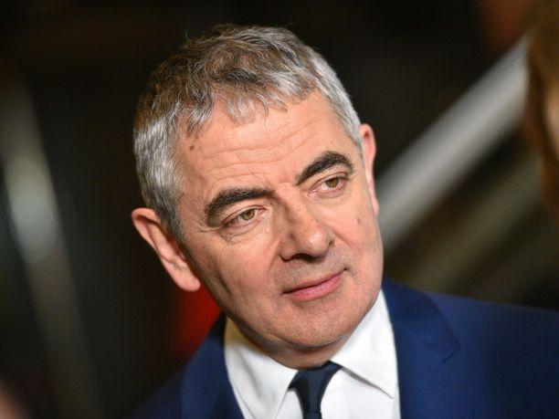 Koomikko Rowan Atkinsonin kerrotaan tekevän paluuta legendaarisen Musta kyy -sarjan pariin.
