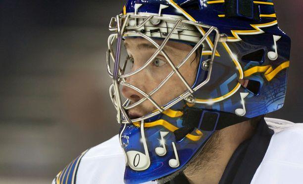 Ben Bishop siirtyy Ottawa Senatorsiin.