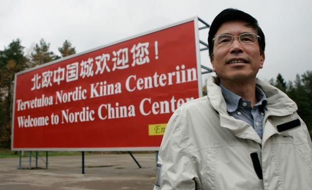Wang Jiazhu vaatii valtiolta korvausten lisäksi anteeksipyyntöä.