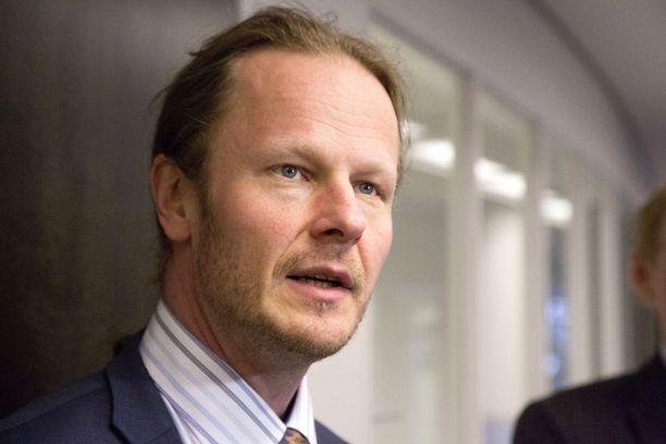 Perussuomalaisten kansanedustajasta Juho Eerolasta tuli maanantaina isä kolmatta kertaa.