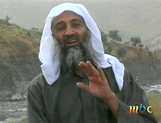 USA:n erikoisjoukot surmasivat Osama bin Ladenin neljä vuotta sitten. Kuva vuodelta 2002.