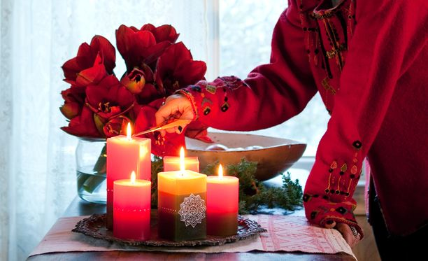 Kynttilätuotteen valmistuksessa sallitut ja kielletyt raaka-aineet on tarkkaan määritelty.