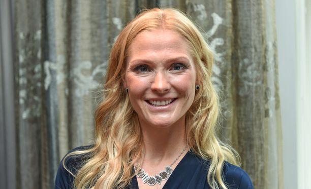 Riina-Maija Palander loukkaantui olleessaan yksin Ontikan tilalla.