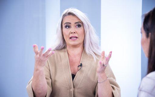 """Kaisa Liskin ex-työntekijä odotti rahojaan kahdeksan kuukautta: """"Tiedän, että monelta mennyt jo luottotiedot"""""""