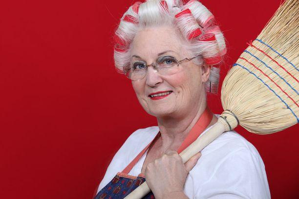 Tutkimuksessa oli 6 000 naista, joiden iät vaihtelivat 65-99 vuoden välillä.