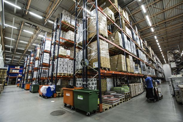 PAU:n liittohallitus on päättänyt työtaistelutoimista, jotka koskevat postin käsittelyä ja lajittelua. Ne alkavat sunnuntaina kello 22. Arkistokuva.