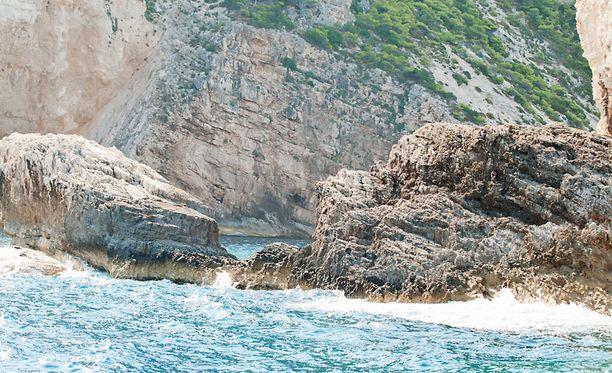 """""""Sokeiden saari"""" paljastui isoksi huijaukseksi."""