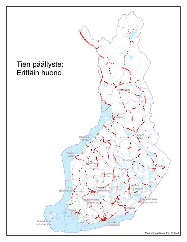 Karu Totuus Suomen Teista