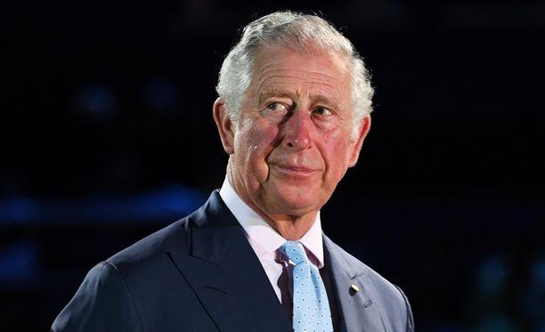 Prinssi Charles täyttää 70 vuotta tämän vuoden marraskuussa.
