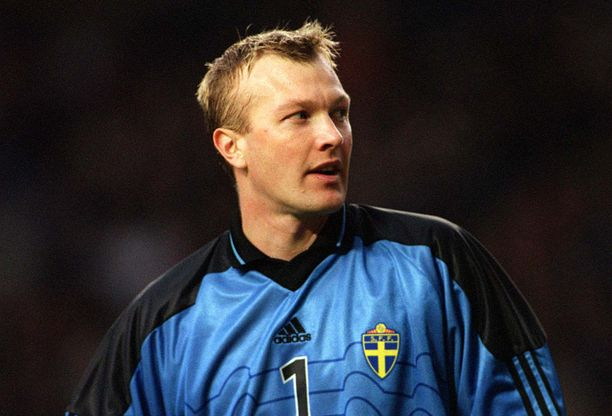 Magnus Hedman teki pitkän uran Ruotsin maajoukkueessa ja Britteinsaarilla.