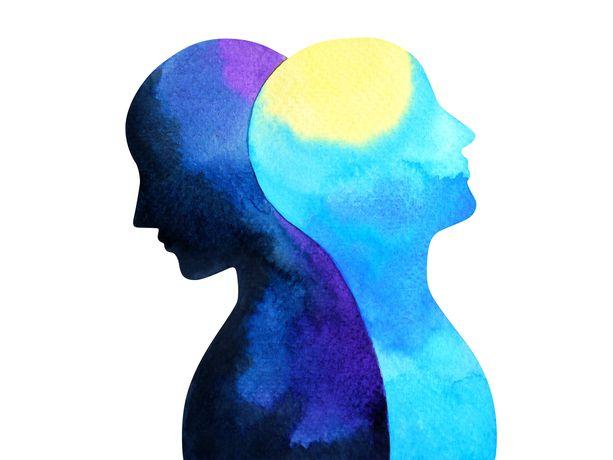 Kaksisuuntaiseen mielialahäiriöön kuuluvat vaihtelevat masennus- ja maniajaksot.