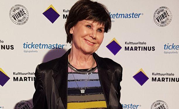 Pirkko Arstila on tunnettu suomalainen toimittaja ja kirjailija.