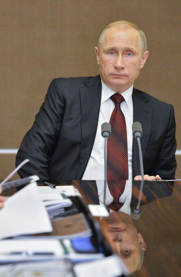 Pugachev on arvostellut Vladimir Putinia kovin sanoin.
