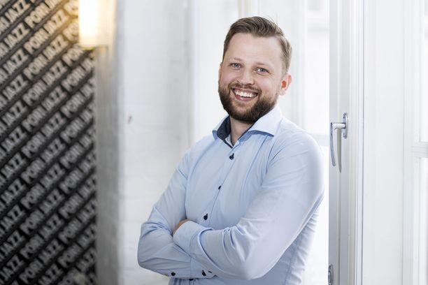 Aki Ruotsala sai lähteä Pori Jazzin toimitusjohtajan tehtävästä kohun saattelemana.
