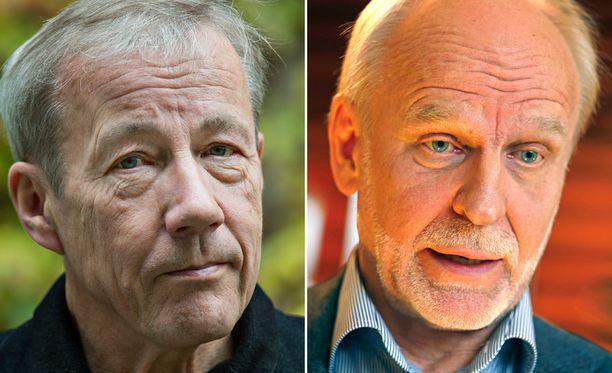 Aalto-yliopiston taloustieteen professorit Sixten Korkman ja Matti Pohjola korostavat lausunnossaan myös siirtymistä kohti paikallista sopimista. Se ei hallituksen pakkolakipaketissa toteudu.